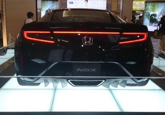 新型NSX02