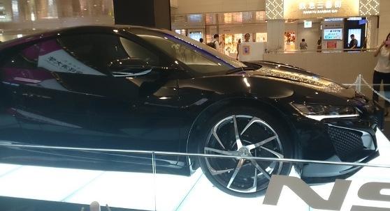 新型NSX03