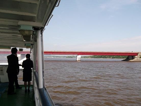 浜名湖遊覧船3