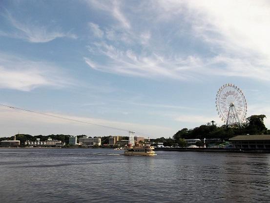 浜名湖遊覧船4