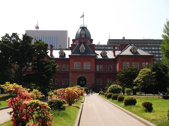 赤れんが庁舎2
