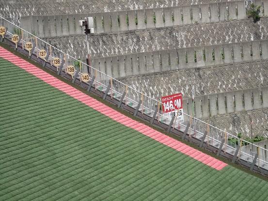 大倉山ジャンプ場4