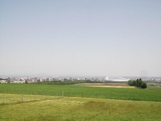 羊ヶ丘展望台2