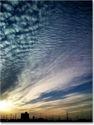 2016うろこ雲