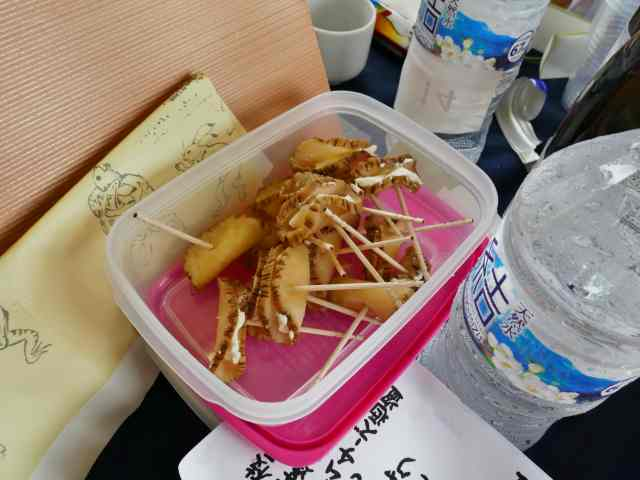 日本酒の会10