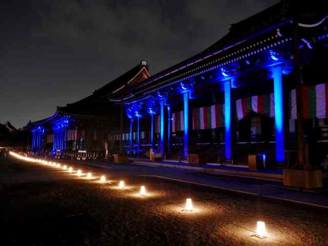 西本願寺1
