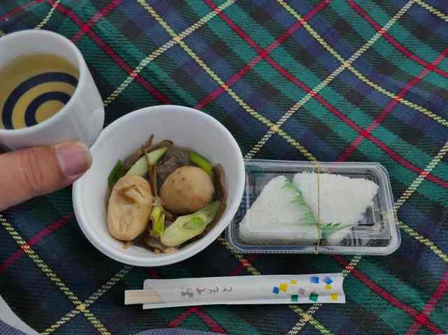 芋煮会10