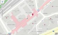 集合場所map