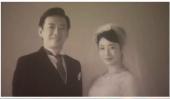 べっぴんさん父母結婚写真アップ