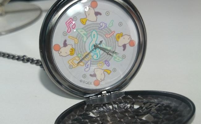 モーグリ懐中時計7