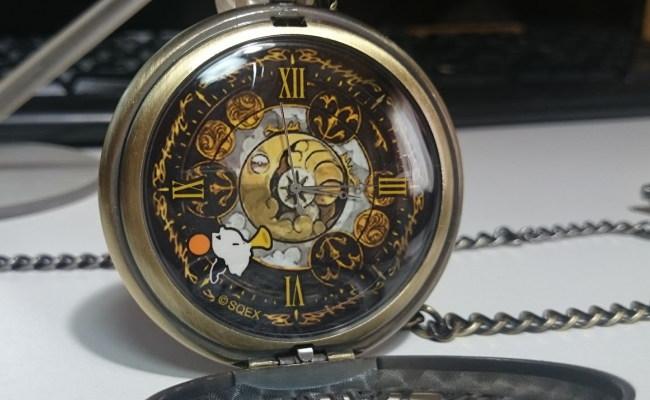 モーグリ懐中時計8