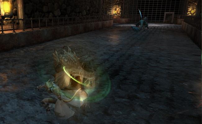 シリウス大灯台の爆発2