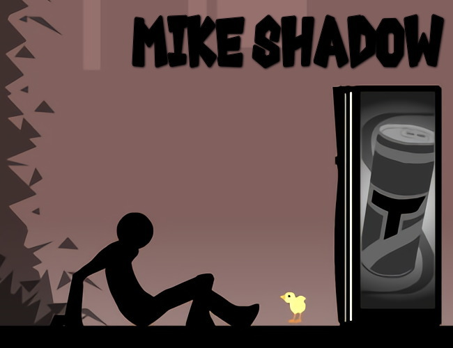 Mike Shadow0