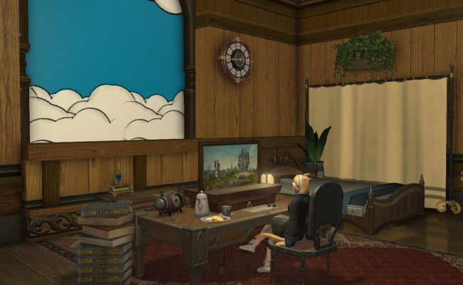 マイディーの部屋8