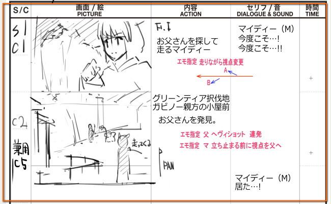 ぴぃさん9話10