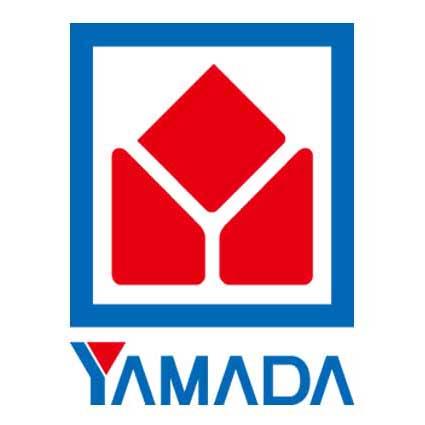 ヤマダロゴ