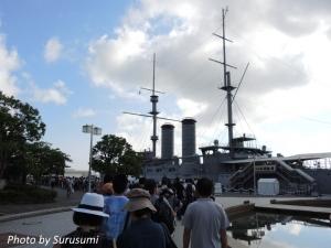 横須賀基地フレンドシップデー2016