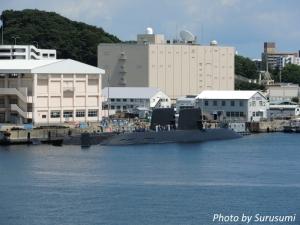 海自 潜水艦