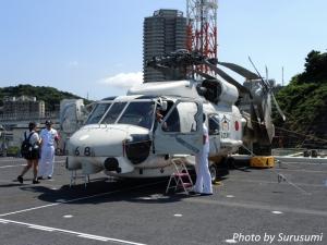 SH-60J 哨戒ヘリコプター
