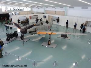 川崎重工創立120周年記念展