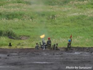 120mm迫撃砲