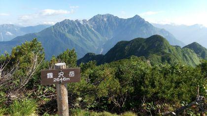 20160730霞沢岳02