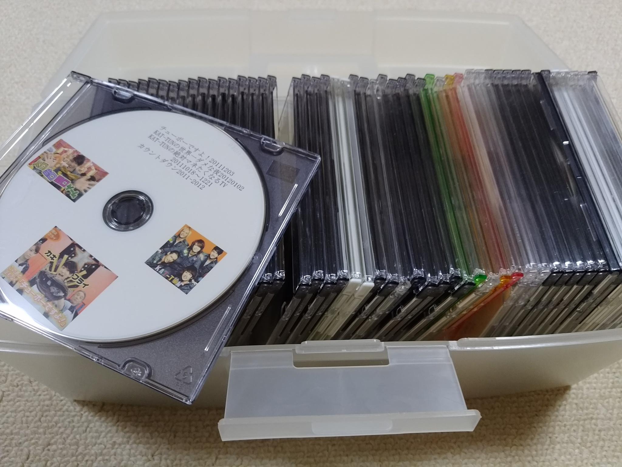 DVD保存法3