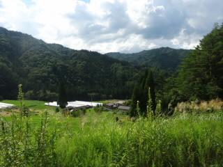 道の駅飛騨古川いぶし