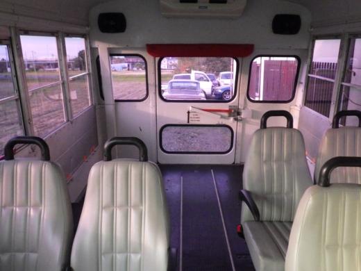 スクールバス納車 (9)