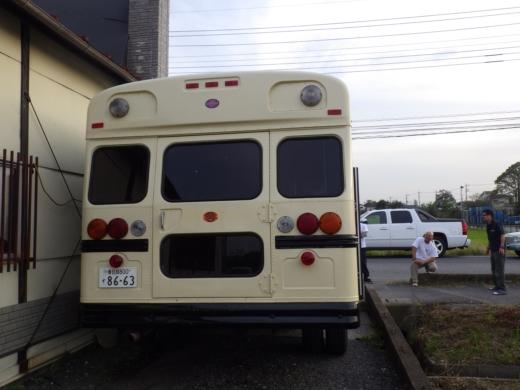 スクールバス納車 (15)