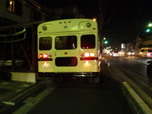 スクールバス納車 (23)