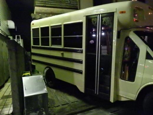 スクールバス納車 (28)