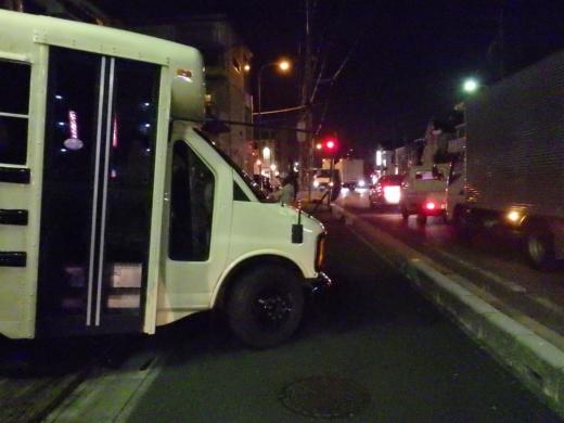 スクールバス納車 (29)