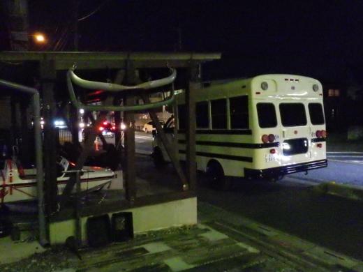 スクールバス納車 (30)