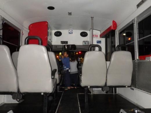 スクールバス納車 (33)
