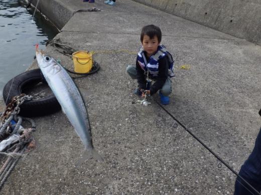 三浦港釣り (25)