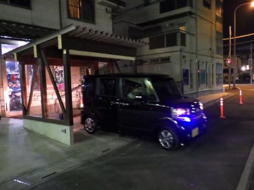 駐車場 (10)
