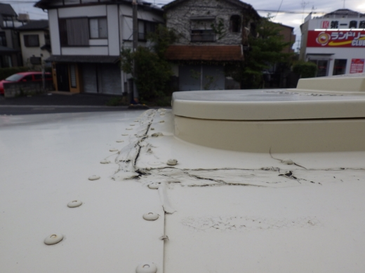 雨漏り修復 (6)