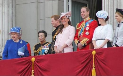 イギリスウィリアム王子1