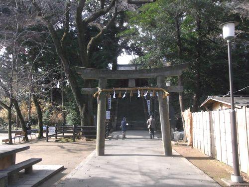 仙波東照宮3