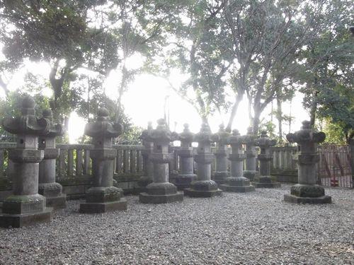 仙波東照宮11