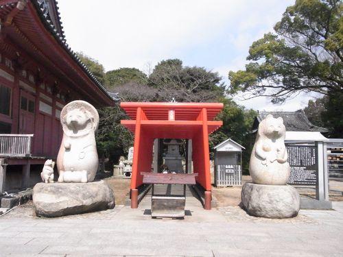 屋島寺10
