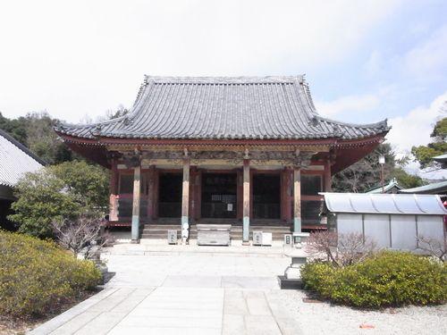 屋島寺14