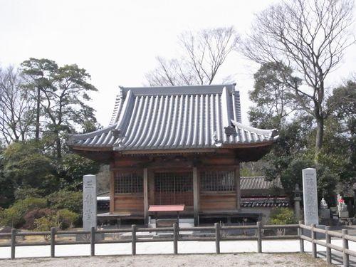 屋島寺15