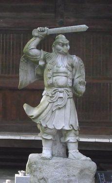白峯寺19