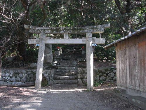 御田八幡宮 10