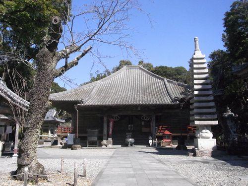 最御崎寺13
