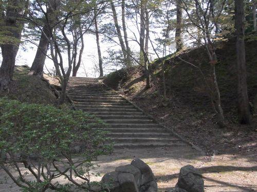秋田神社1