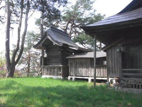秋田神社7