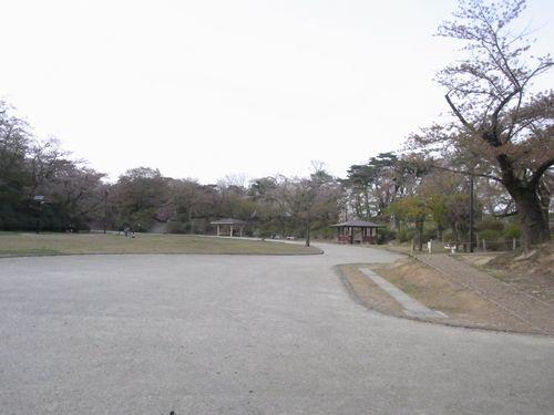 久保田城跡2